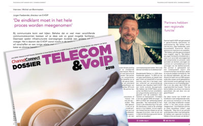 ChannelConnect VoIP-Dossier
